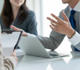 新規事業担当/企画部の方向け知財・発明サービス
